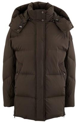 Woolrich Aurora down jacket