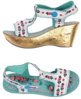 Irregular Choice Sandals