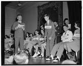 Historic Photos 1940 Photo Children with the Courier-Journal Spelling Bee, 1940