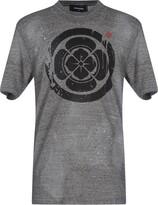 DSQUARED2 T-shirts - Item 12009890