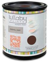 Bed Bath & Beyond Lullaby Paints Baby Nursery Wall Paint Sample Card in Bittersweet Morsels