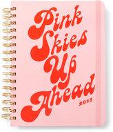ban. do Pink Skies Medium Agenda