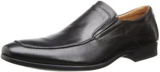 Florsheim Men's Burbank Moc Toe Venetian Slip-On Loafer