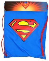 Superman Drawstring Bag
