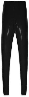 Saint Laurent Neoprene Trousers