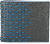 Furla billfold wallet - men - Calf Leather - One Size