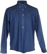 Brooks Brothers Denim shirts