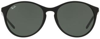 Ray-Ban RB4371F 439014 Sunglasses