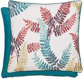 V&A Oriental Peony Cushion