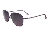 Calvin Klein Purple Orchid Sunglasses - Women