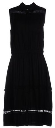 Bolongaro Trevor Knee-length dress