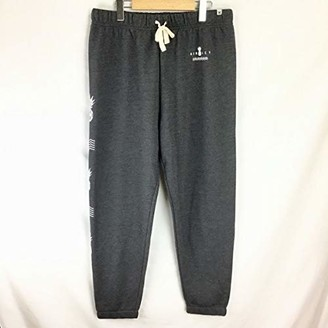 Hurley Women's W Nico Fleece Jogger Pants