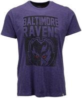 '47 Men's Baltimore Ravens Billboard Scrum T-Shirt