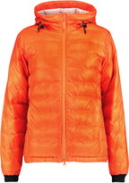 Canada Goose Camp hooded quilted shell down jacket
