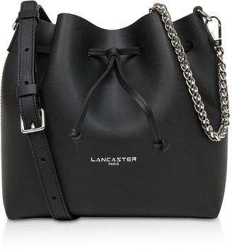 Lancaster Paris Pur & Elements City Small Bucket Bag