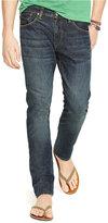 Polo Ralph Lauren Sullivan Slim-Fit Lightweight Morris-Wash Jeans
