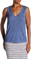 Velvet by Graham & Spencer Arwen Knit Tank