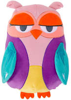 Kas Aggie Owl Plush Toy