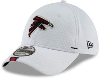 New Era Adult Atlanta Falcons 39THIRTY Training Flex-Fit Cap