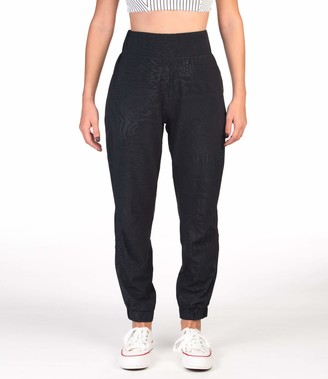 Hurley Women's W Icon Aquas Jogger Pants