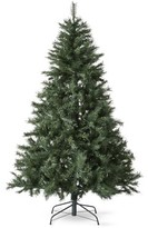 Williams-Sonoma Williams Sonoma Faux Lighted Mixed Needle Wisconsin Spruce Tree