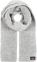 Superdry Stockholm Scarf Scarf Winter Grey Twist