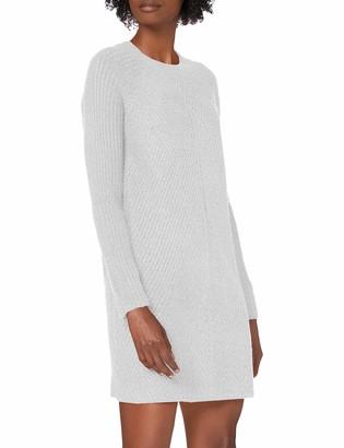 Only Women's ONLCAROL L/S Dress KNT NOOS