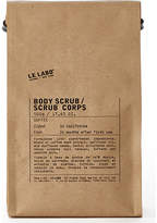 Le Labo Coffee body scrub 500g