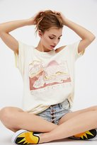 We The Free Graphic Chloe Tee at Free People