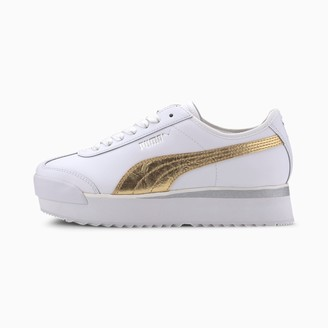 Roma Amor Metal Women's Sneakers