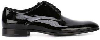 Giorgio Armani classic oxford shoes