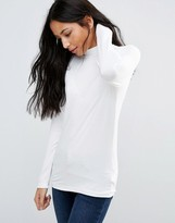 B.young Long Sleeve Top