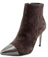 Eight 905 Pointed Toe Leather Ankle Boot.