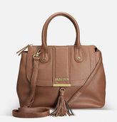 Avenue Norway Satchel Handbag