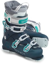 Tecnica 2016/17 Ten.2 85 Ski Boots (For Women)