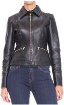 Versace Jacket Jacket Woman