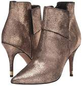 Linea Paolo North (Bronze) Women's Shoes