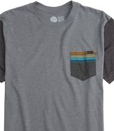 O'Neill Villager Ss Pocket Tee