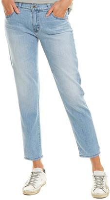AG Jeans The Ex-Boyfriend North Star Slouchy Slim Leg