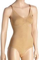 Nude Seamless Convertible Shaper Bodysuit - Plus Too