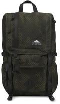 JanSport Men's Wayward Hatchet Backpack - Green