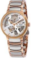 Rado Men's Centrix R30180113 Stainless-Steel Swiss Automatic Watch