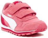 Puma Street Runner Nylon Sneaker (Little Kid & Big Kid)