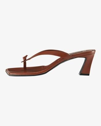 Reike Nen Flip-Flop Heel