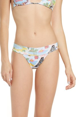 Frankie's Bikinis Nick Bikini Bottoms