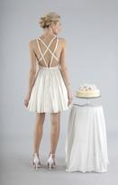 Nicole Miller Piper Cut the Cake Dress