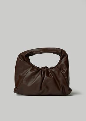 Bottega Veneta Borsa Leather Bag