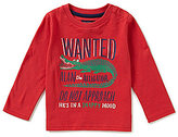 Joules Baby/Little Boys 12 Months-3T Finlay Screenprint Top