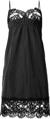 No.21 Lace Cami-Top-Like Dress