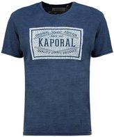 Kaporal Cyear Print Tshirt North Sea